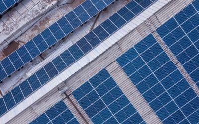 Solceller i 2021